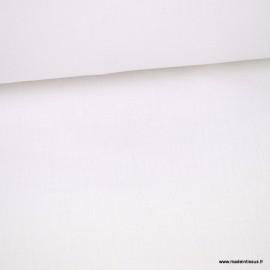 tissu lin super soft blanc optique pour draps en grande largeur haut de gamme tissu lin super soft blanc optique pour draps en grande largeur haut