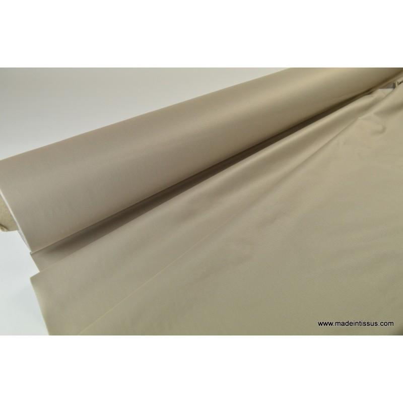 tissu isolant phonique et thermique