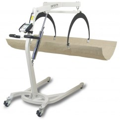 Bariatric Transport Chair 500 Lbs Cover Hire Grimsby Detecto Ib Series In Bed Scales Made Usa