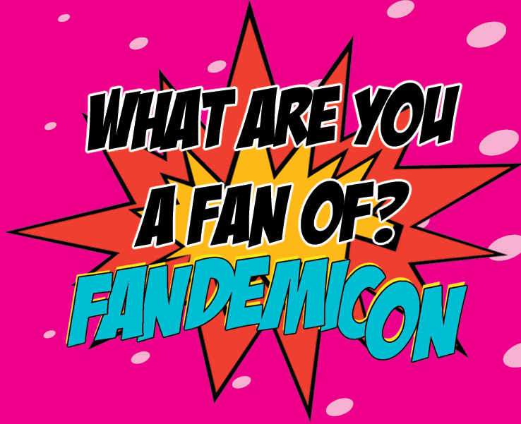 I Had The Chance To Chat With Joshua Carlson Director Of Youth Services At Utica Public Library And FANDEMICON Creator He Was Inspired Bring This