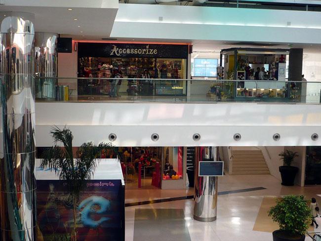 Shopping Centres in Madeira