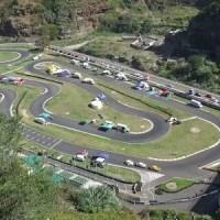 Madeira Karting Track - Kartódromo do Faial