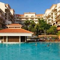 Hotel Regency Palace, Funchal - Madeira Island - 5-star hotel