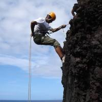 Sport Holidays in Madeira Islands - Rappel, Slide and Climbing in Madeira