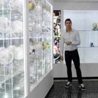CR7 museum will spend 115,000 visits in its first year