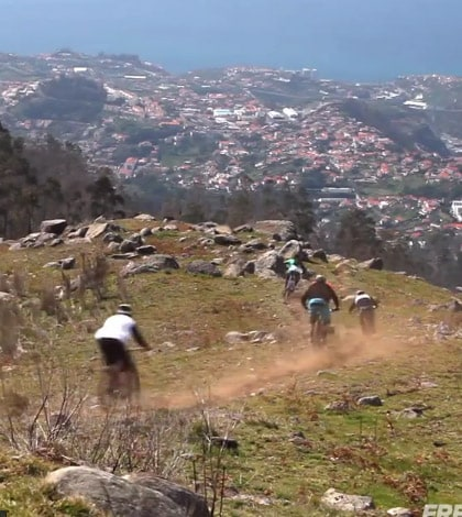 mountainbike-madeira