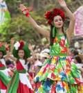Madeira flower festival 2014 - Videos