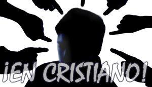 habla en cristiano