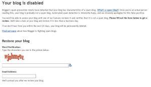 disabled blog