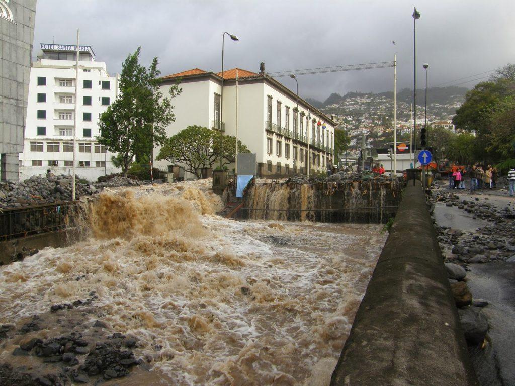 Madeira's Worst Storm Feb 2010 (205)