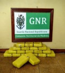 50 Kilos of cocaine seized