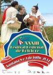 Folklore Festival Santana