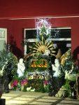 Christmas in São Vicente