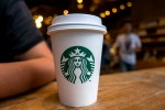 Starbucks opens in Madeira Airport