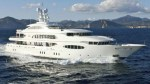 70 million Yacht to arrive in Funchal