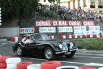 Classic Cars Open Madeira Wine Rally