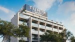 WORKS AT TURIN SANTA MARIA HOTEL EMBARGOED SINCE MAY 21