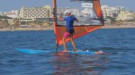 João Rodrigues becomes world champion of Raceboard