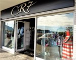 Store CR7 in Ajuda goes to the mall Marina Shopping