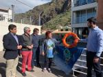 BUOYS PLACED IN PAUL DO MAR WARN OF MARITIME ACCIDENTS