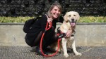 MEET DAISY, THE CARE DOG WHO GAVE HER OWNER THE WILL TO LIVE