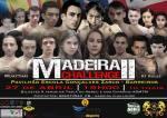 Kick Boxing Portugal-UK