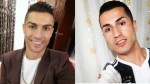 MEET THE RONALDO LOOK-ALIKE THAT IS CONFUSING FANS
