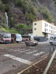 Video reveals scenario of destruction and illustrates desperation of entrepreneurs of the Marina of Recreation of Calheta