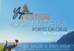 Yoga Festival Porto da Cruz