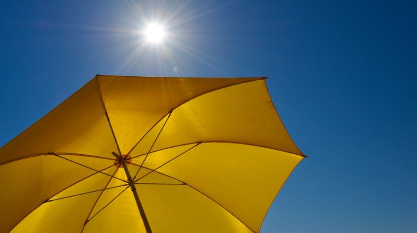 MADEIRA AT EXTREME RISK OF EXPOSURE TO UV RADIATION