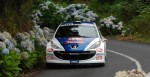 Madeira Wine Rally 1st-3rd August