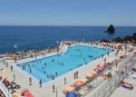 MORE THAN 3,700 PEOPLE ATTENDED THE BEACHES OF FRENTE MAR FUNCHAL YESTERDAY