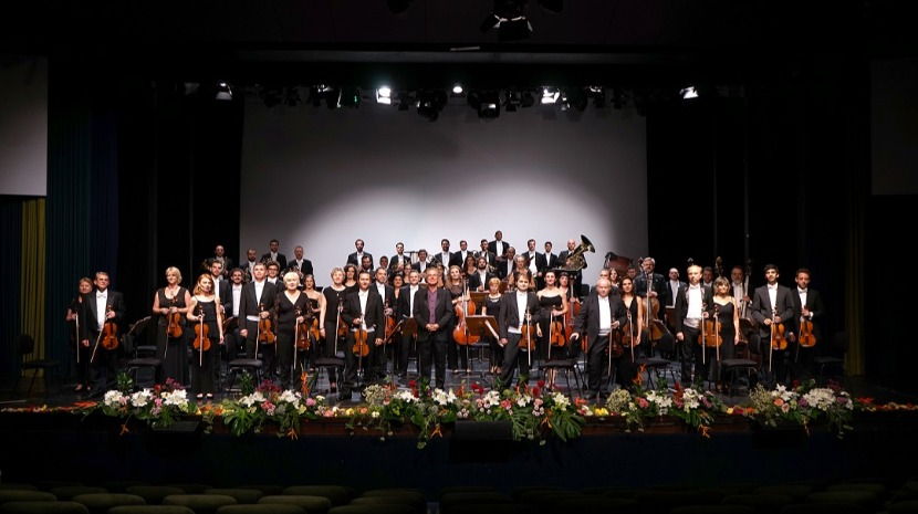 MADEIRA CLASSICAL ORCHESTRA PERFORMS CONCERT AT FUNCHAL CATHEDRAL ON OCTOBER 26