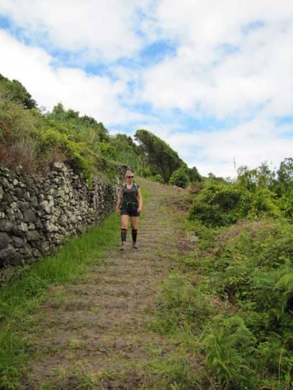 boaventura coastal walk descend
