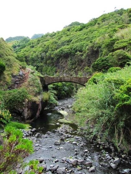 boaventura coastal walk bridge
