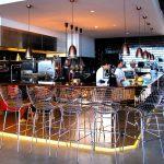 Ronaldo Hotel Madeira Pestana Open Kitchen Madeiramazing