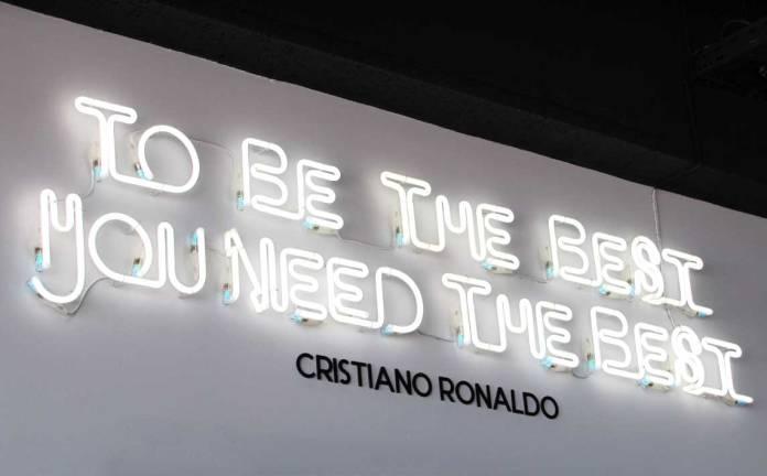 quote ronaldo in madeira hotel ronaldo