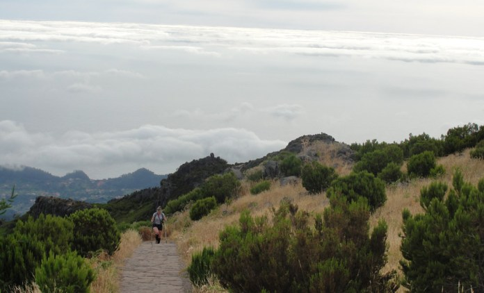 madeira walking tips / madeira wandelen tips
