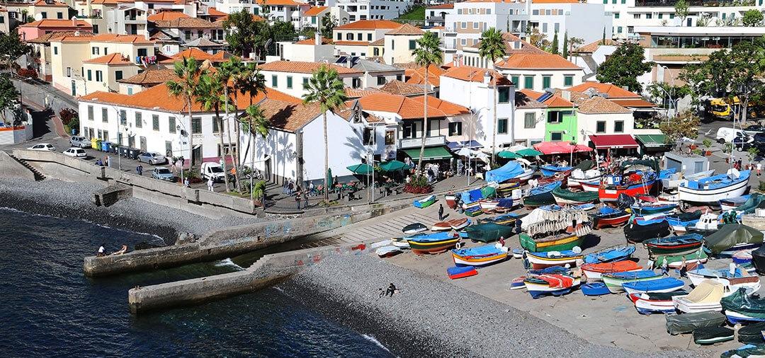 Blumen und Traditionen  Madeira Orchid Travel