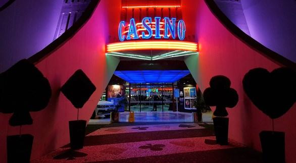 Casino of Madeira - Madeira Style