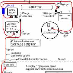 Gm Cs130 Alternator Wiring Diagram Explain Computer Organization With The Help Of A Catalog Methods For Upgrading System