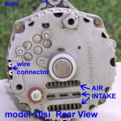 Delco 7si Alternator Wiring Diagram Fahrenheat Electric Baseboard Heater Catalog If The Person At Parts Counter Asks Would You Like 3 00 Then Please Don T Reply With No I Want It Right Now