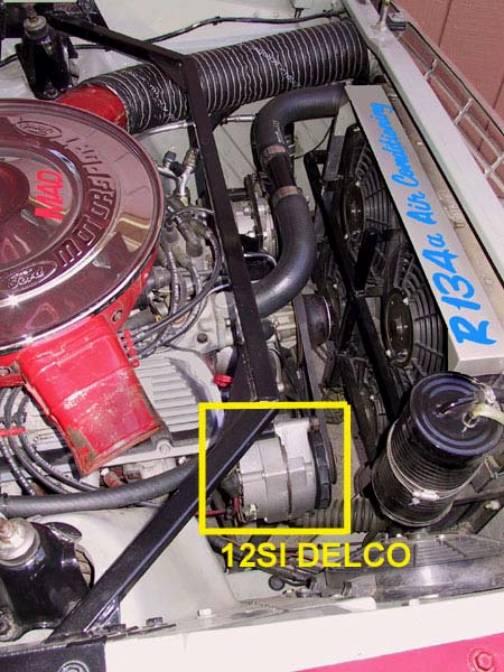 delco 12si alternator wiring diagram lifan 50cc catalog