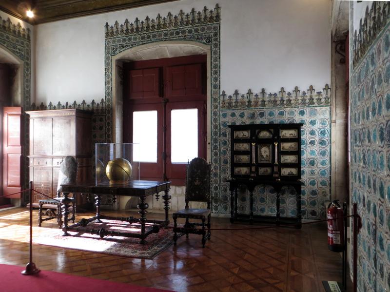Sintra le palais national