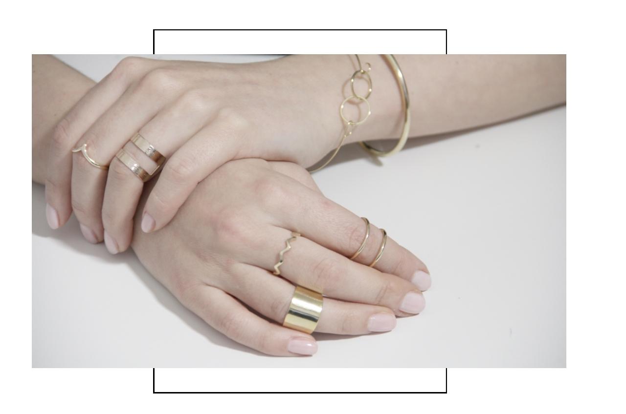 auergewhnliche Ringe Designer Ringe MADELEINE ISSING