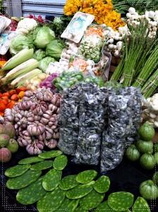 Sopa de verdura mixta  Madeleine Cocina