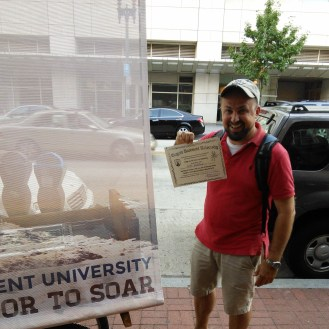 Bargain U Graduation Day