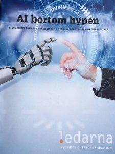 AI bortom hypen