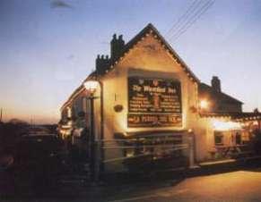 Wheatsheaf at Onneley