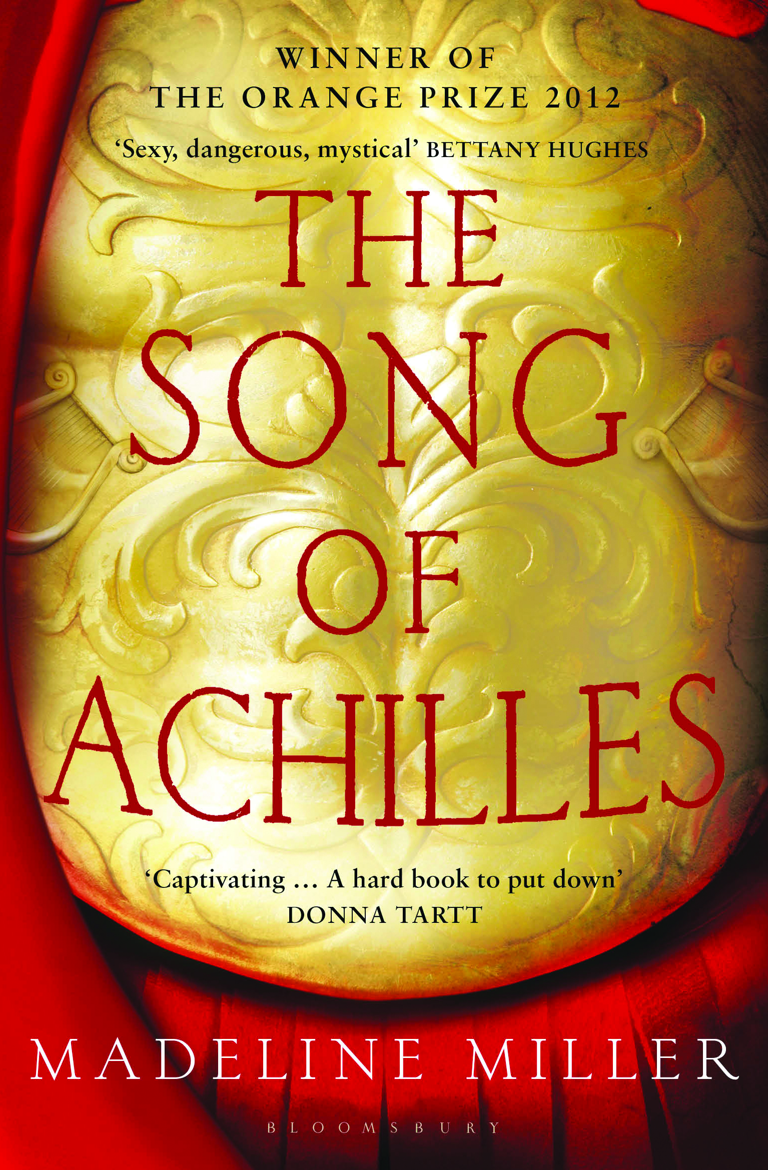 Image result for the song of achilles